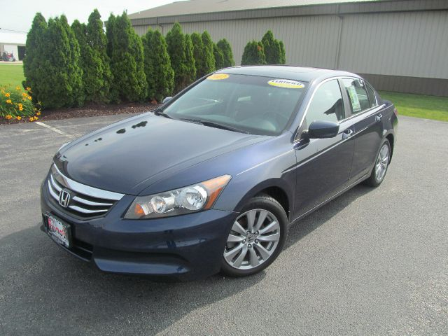 2012 Honda Accord for sale in Celina OH
