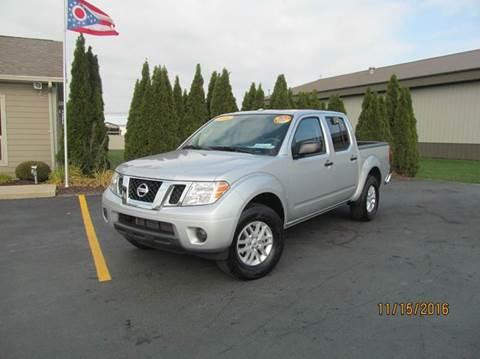 used cars pickup trucks specials celina oh 45822 rino 39 s auto sales inc. Black Bedroom Furniture Sets. Home Design Ideas