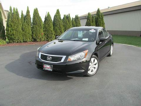 2009 Honda Accord for sale in Celina, OH