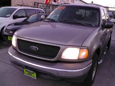 Used Car Dealerships In Pomona Ca