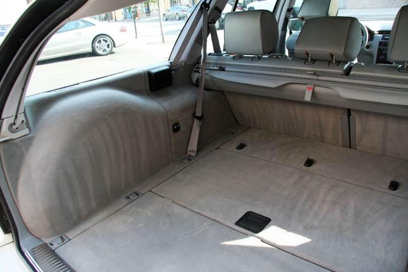2003 Mercedes-Benz E-Class E 320 4MATIC AWD 4dr Wagon - Pompton Lakes NJ