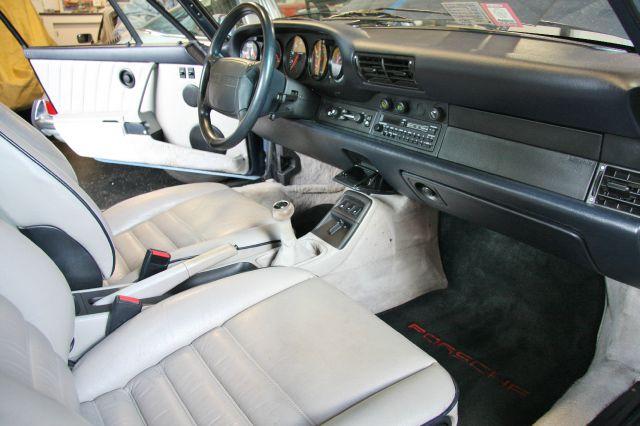 1990 Porsche 911 Carrera 2 - POMPTON LAKES NJ