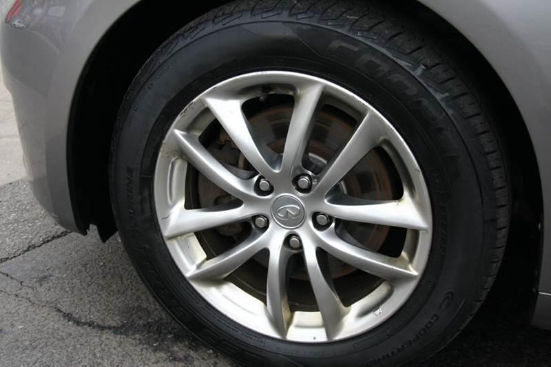 2007 Infiniti G35 x AWD 4dr Sedan - Pompton Lakes NJ