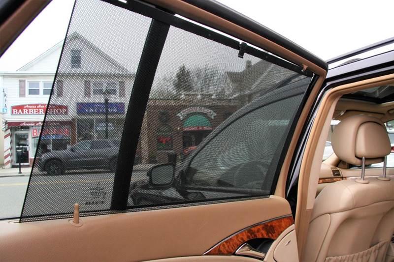 2008 Mercedes-Benz E-Class AWD E 350 4MATIC 4dr Wagon - Pompton Lakes NJ