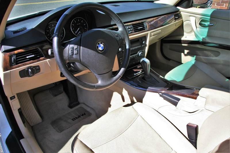 2006 BMW 3 Series 325xi AWD 4dr Sedan - Pompton Lakes NJ
