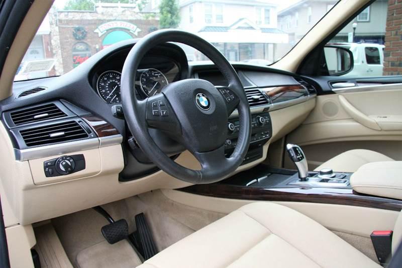 2009 BMW X5 xDrive30i AWD 4dr SUV - Pompton Lakes NJ