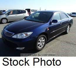 2002 Toyota Camry LE 4dr Sedan - Pompton Lakes NJ