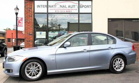 2010 BMW 3 Series for sale in Pompton Lakes, NJ