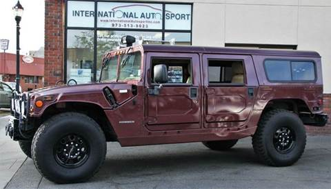 1995 AM General Hummer for sale in Pompton Lakes, NJ