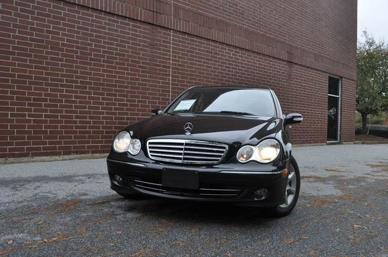 mercedes benz for sale in alpharetta ga