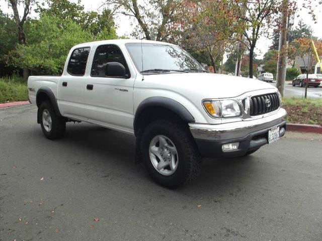 2001 toyota tacoma prerunner v6 4dr double cab 2wd sb in santa rosa ca good stuff auto. Black Bedroom Furniture Sets. Home Design Ideas