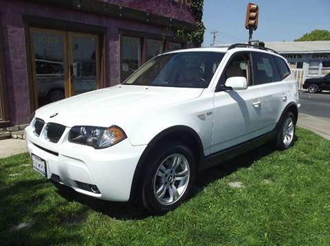 2006 bmw x3 for sale. Black Bedroom Furniture Sets. Home Design Ideas