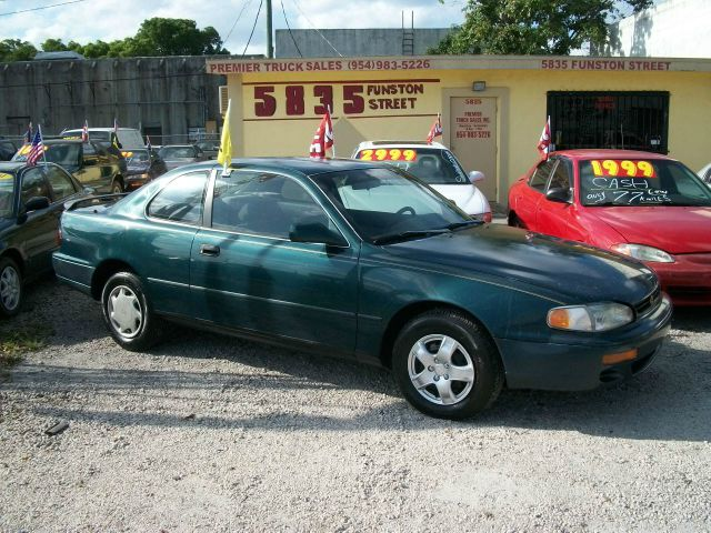 Used 1996 Toyota Camry In Havre Mt At Tilleman Motor Co