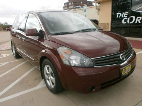 2009 Nissan Quest For Sale Carsforsale Com