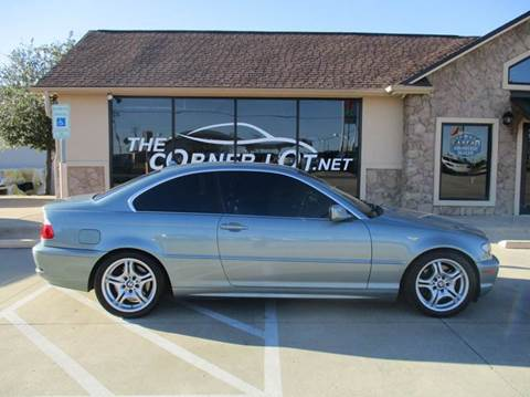 2004 BMW 3 Series for sale in Bryan, TX