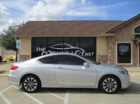 2013 Honda Accord for sale in Bryan, TX