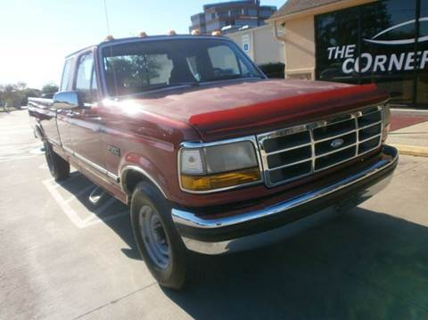 1993 Ford F-250 for sale in Bryan, TX