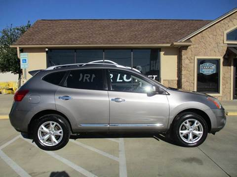 2011 Nissan Rogue for sale in Bryan, TX