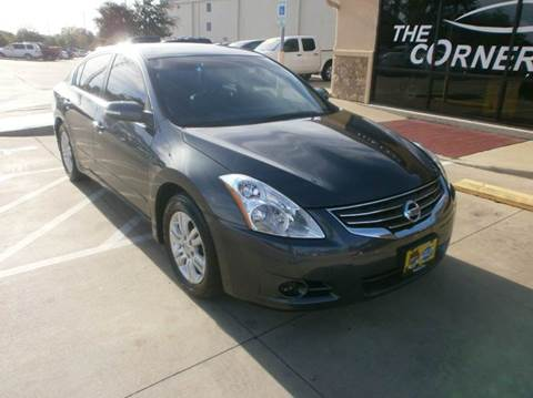 2011 Nissan Altima for sale in Bryan, TX