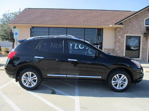 2012 Nissan Rogue for sale in Bryan, TX