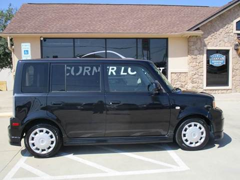2006 Scion xB for sale in Bryan, TX