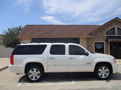 2012 GMC Yukon XL for sale in Bryan, TX