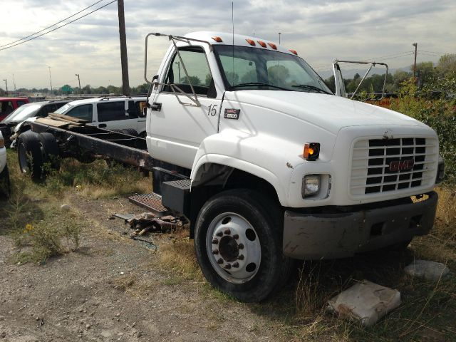 Used Chevrolet C6500 For Sale