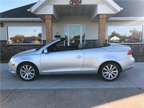 2008 Volkswagen Eos for sale in Kearney, NE