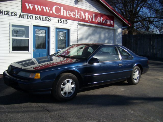 Used ford thunderbird for sale for Paul christensen motors vancouver inventory