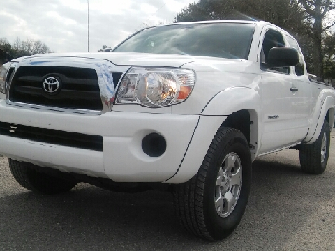 2008 toyota tacoma for sale. Black Bedroom Furniture Sets. Home Design Ideas