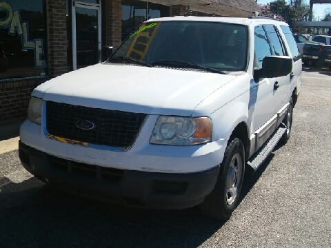 2004 Ford Expedition for sale in Mobile, AL