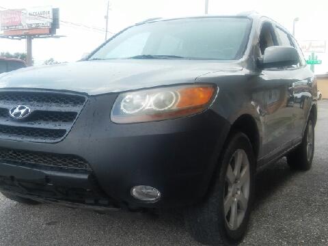 2007 Hyundai Santa Fe for sale in Mobile, AL