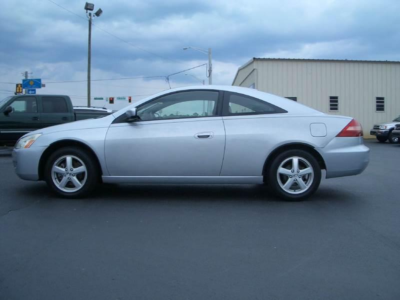 2005 Honda Accord for sale in Georgia - Carsforsale.com