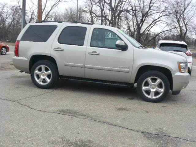 2007 Chevrolet Tahoe LTZ 4dr SUV 4WD - Montevideo MN