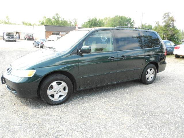 1999 Honda Odyssey for sale in Fredricksburg VA