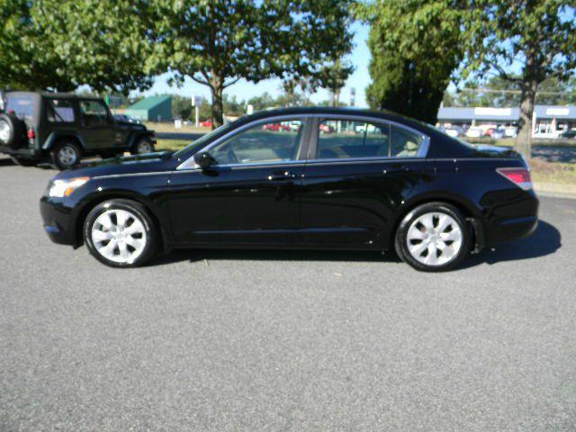2009 Honda Accord for sale in Fredricksburg VA