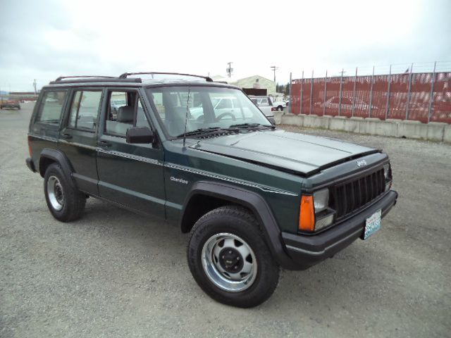used 1994 jeep cherokee for sale. Black Bedroom Furniture Sets. Home Design Ideas