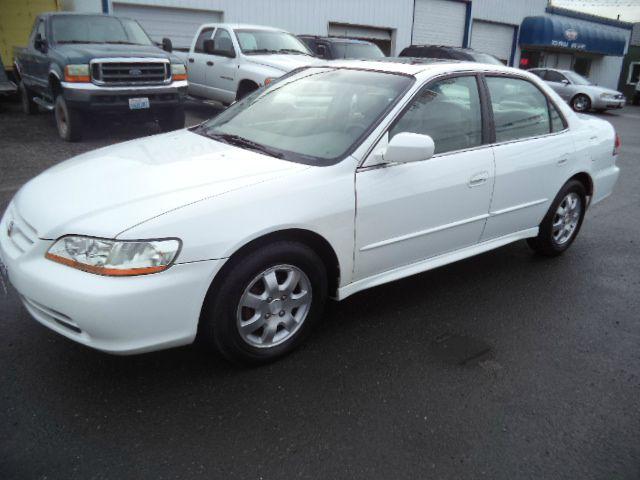 2001 Honda Accord for sale in Spokane Valley WA
