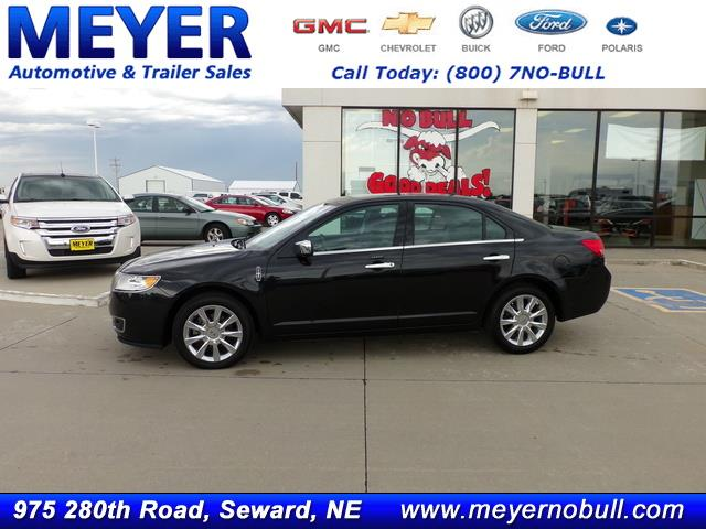 2012 Lincoln MKZ for sale in SEWARD NE