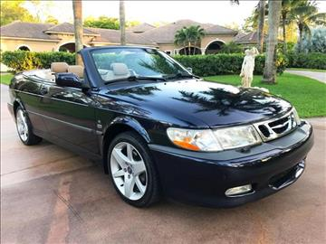 2003 Saab 9-3 for sale in Naples, FL