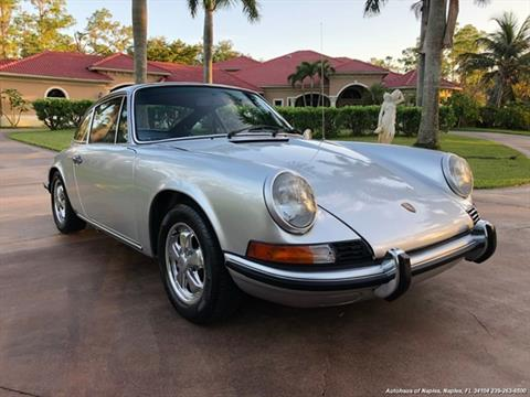 1969 Porsche 911 for sale in Naples, FL