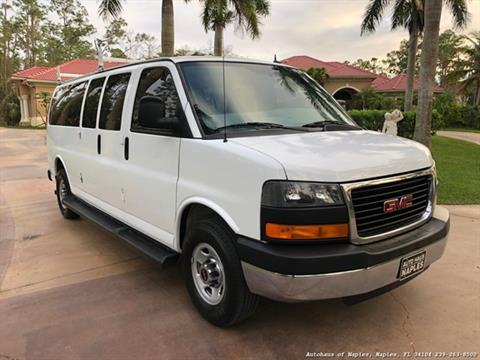 4f3e2a5a77 Used GMC Savana Passenger For Sale in Atlanta