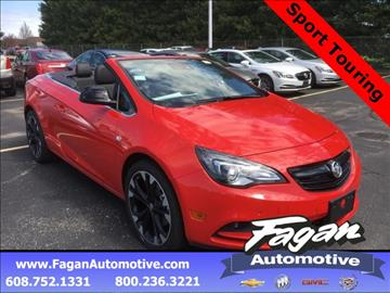 2017 Buick Cascada for sale in Janesville, WI