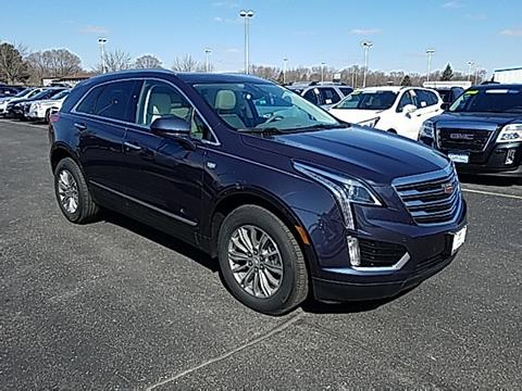 2018 Cadillac XT5 for sale in Janesville, WI