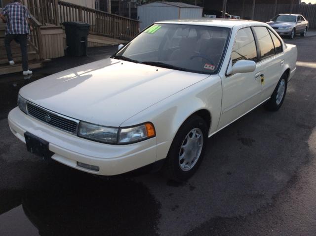 1994 Nissan Maxima
