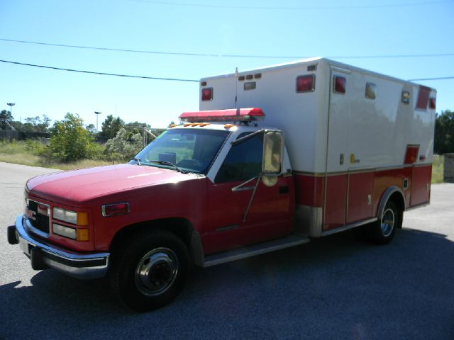 1994 Chevrolet 210