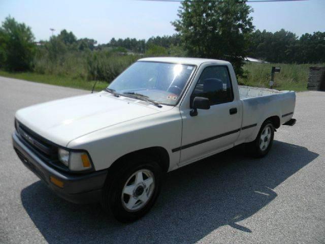1990 toyota pickup for sale in spring tx. Black Bedroom Furniture Sets. Home Design Ideas