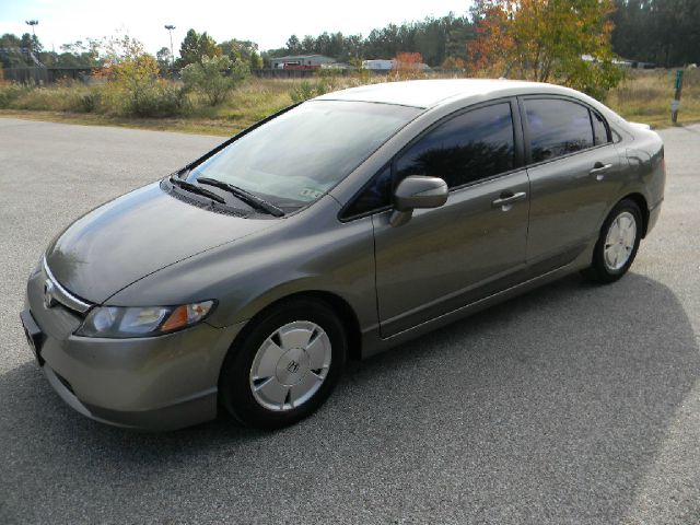 2008 Honda Civic for sale in SPRING TX