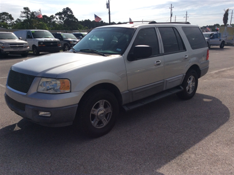 used 2003 ford expedition for sale in texas. Black Bedroom Furniture Sets. Home Design Ideas
