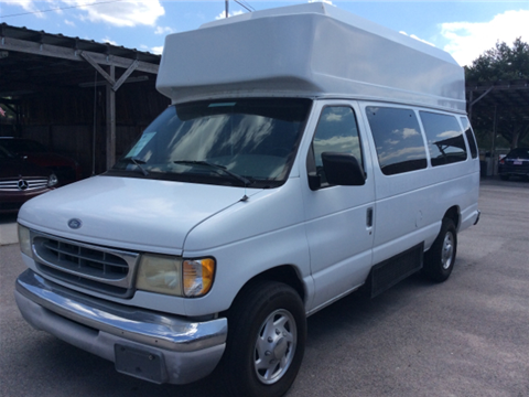 1999 ford e 350 for sale. Black Bedroom Furniture Sets. Home Design Ideas